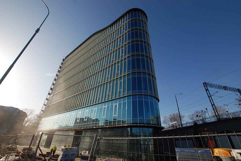 SQ Business Center Wrocław 10
