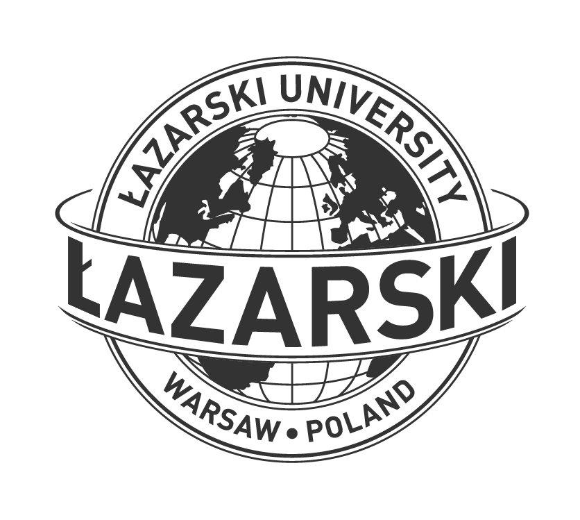 Logo Uczelnia Łazarskiego EN grey80.jpg