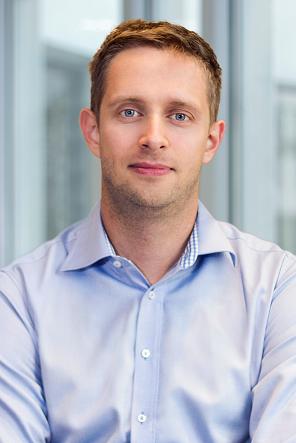 Maciej Mausch, Prezydent Pizza Hut w Polsce