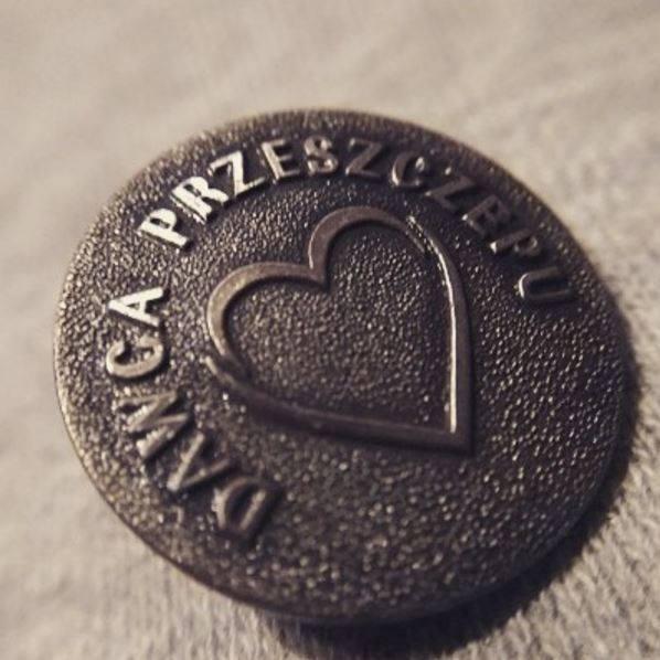 Odznaka Dawcy Przeszczepu