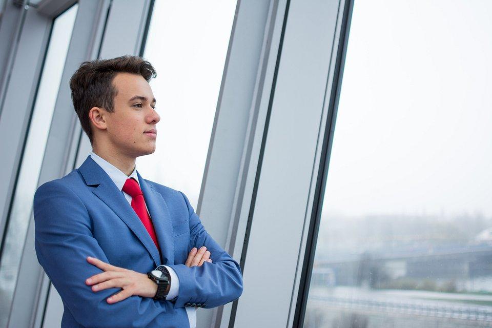 Tomek - Dawca szpiku z Małopolski