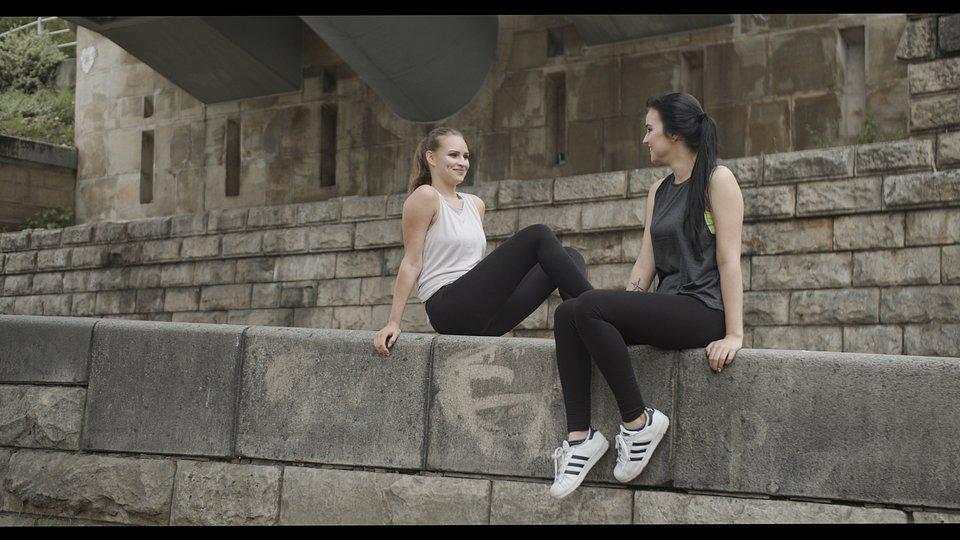 Julia i Ewelina