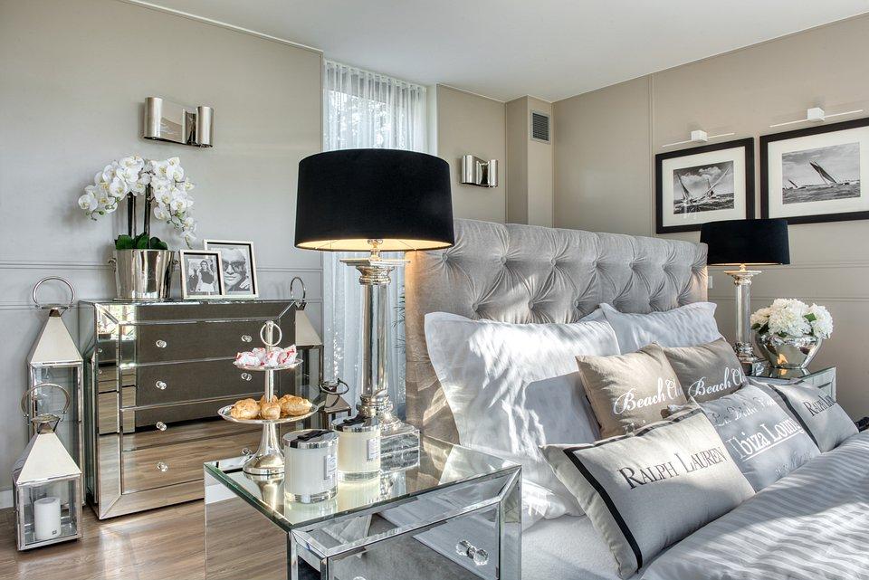 Showroom inwestycji Wave Apartments