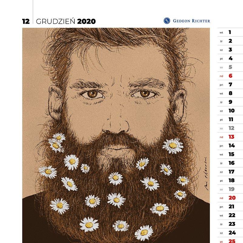 Kalendarz Artystyczny_Gedeon_Richter_2020_grudzień.jpg