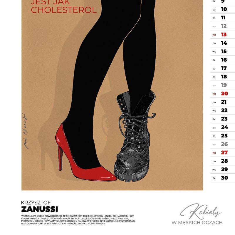Kalendarz Artystyczny_Gedeon_Richter_2020_wrzesień.jpg