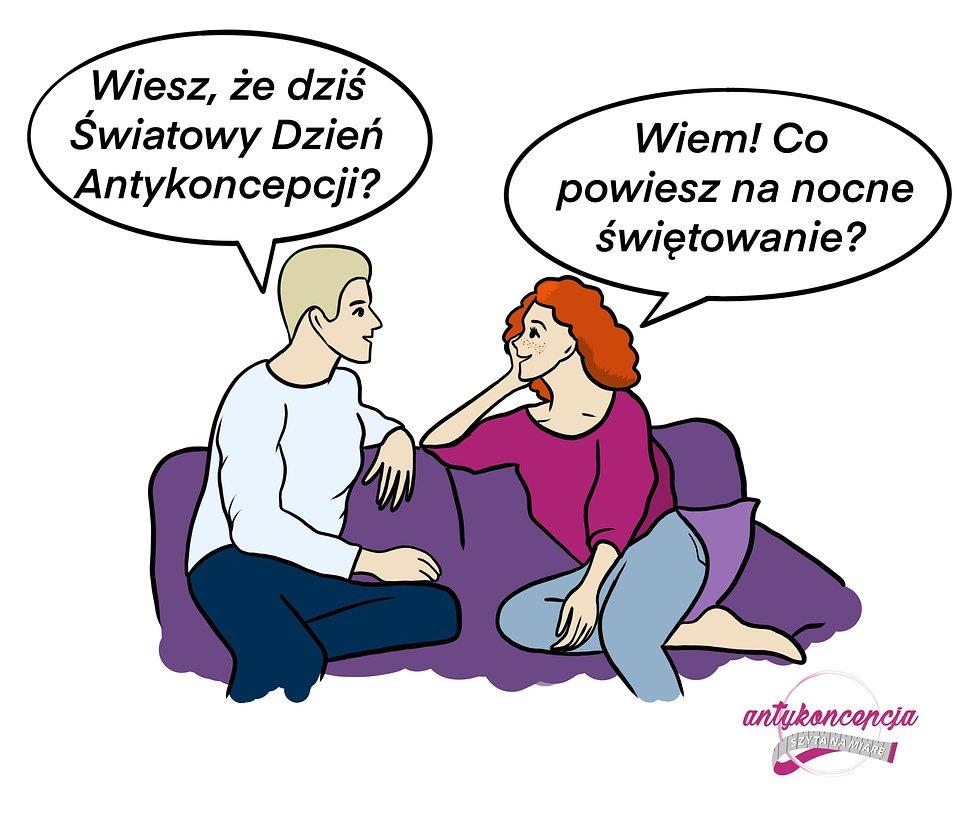 Ilustracja: Katarzyna Trepkowska-Janas, Kasandra rysuje