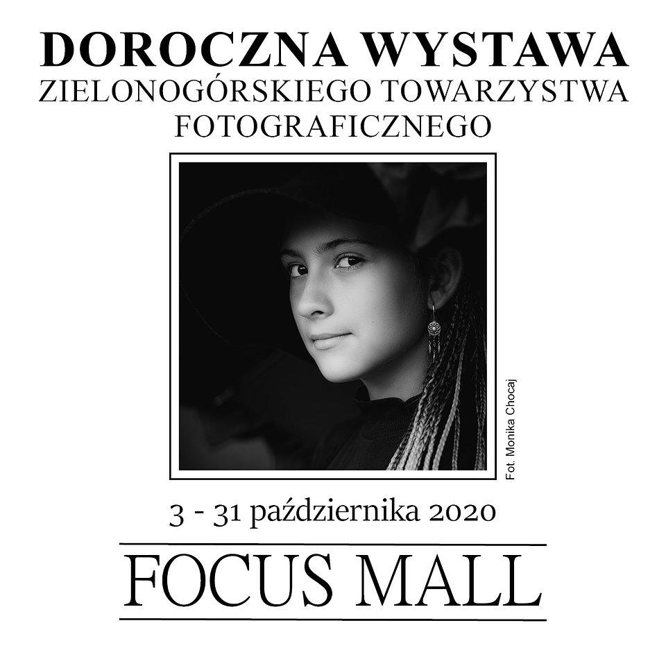 Focus Mall galerią fotografii  Doroczna wystawa.jpg