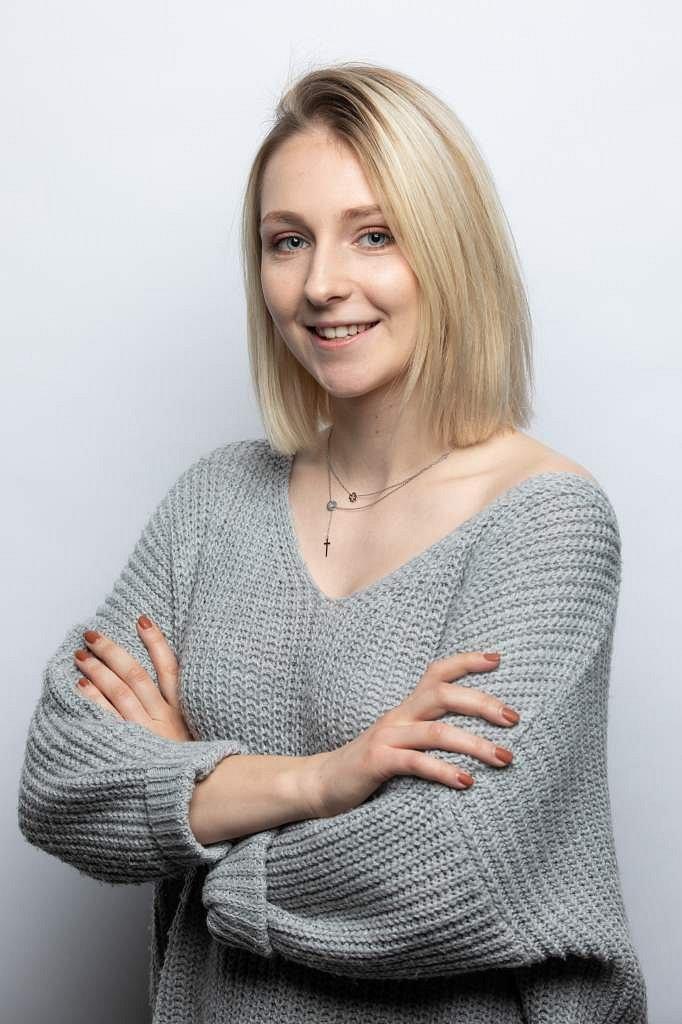 Aleksandra Grądzka, Uniwersytet Warszawski