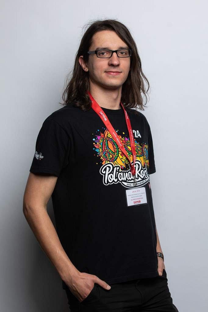 Jakub Wilk, Uniwersytet Medyczny