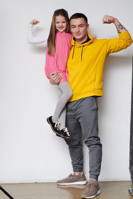 Hania i Artur - bohaterowie kampanii #NiesamowiteUczucie