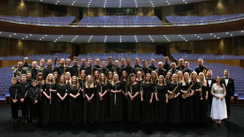 Orkiestra Wieniawa w Pekinie - 2016