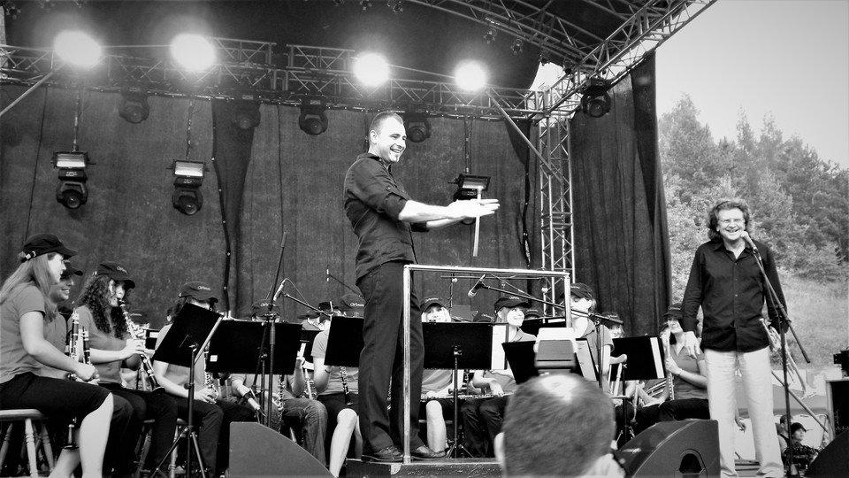 Zbigniew Wodecki - Wieniawa 15.lecie - sierpień 2009