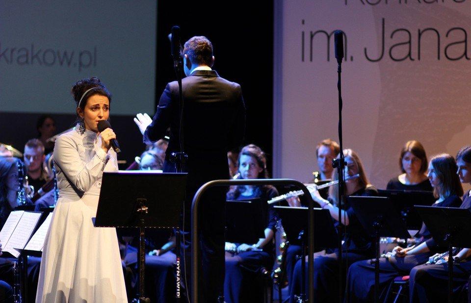 Natalia Listwan - wokalistka