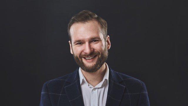 Piotr Zając PREZES STOWARZYSZENIA
