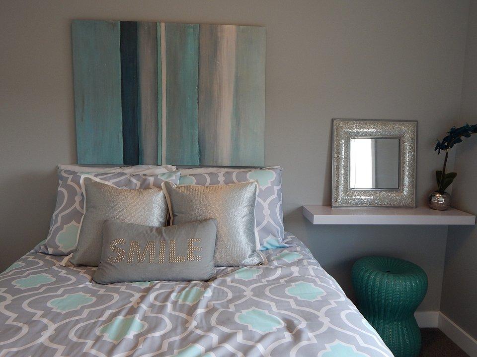 3 Kroki Do Urządzenia Małej Sypialni W Mieszkaniu