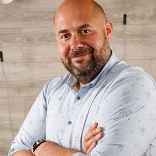 Mariusz Olechno, Koku Sushi Chef