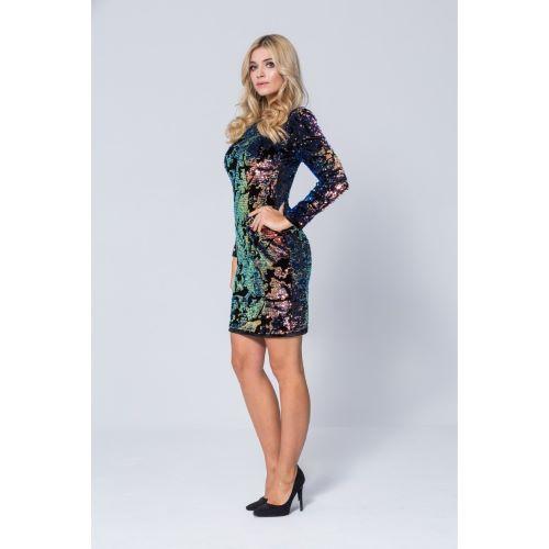 Sukienka NEW YORK z karnawałowej kolekcji Maral Trendy