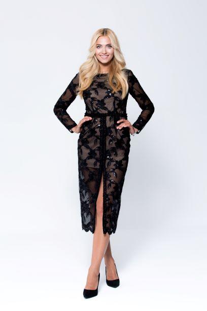 Sukienka MIAMI