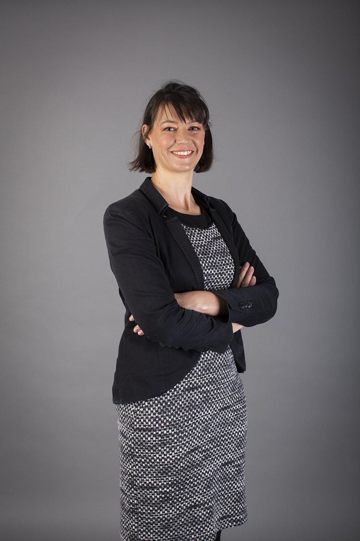Inge Pick, CFO Texton Property Fund