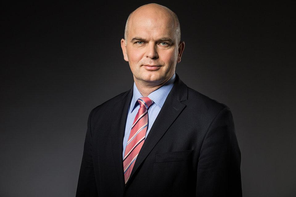 Sławomir Gajewski, prezes spółki Torus 01.jpg