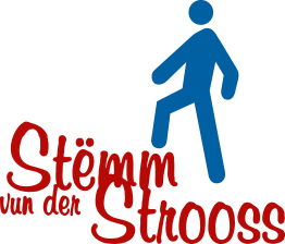 Stemm Vun der Strooss logo.png