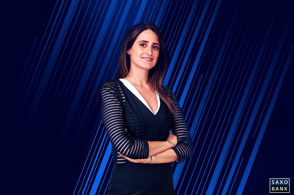 Althea Spinozzi, Fixed-Income Strategist at Saxo Bank.