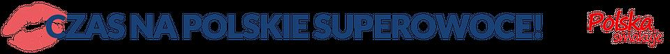 CZAS NA POLSKIE SUPEROWOCE Logo z polska smakuje (3).png