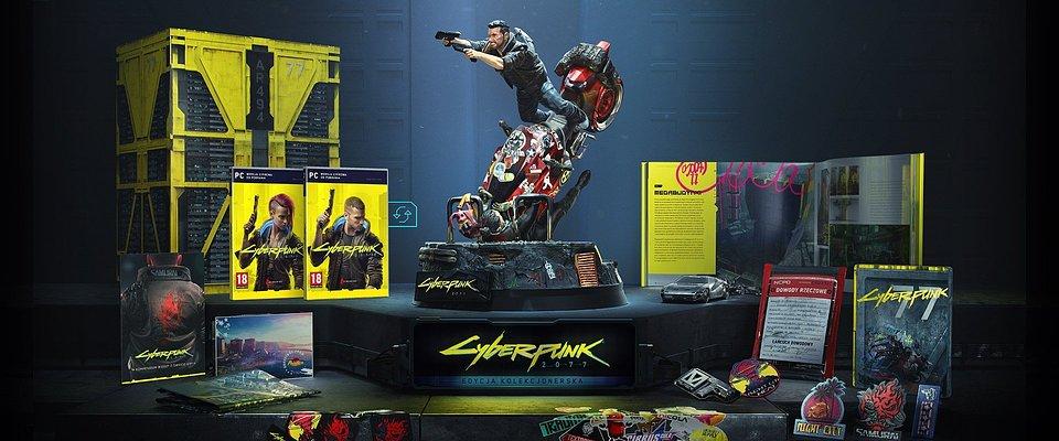 Edycja kolekcjonerska Cyberpunk 2077.jpg