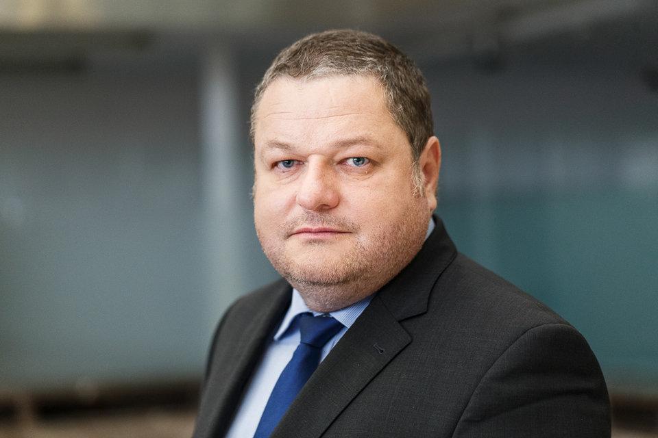 Przemysław Cieszyński