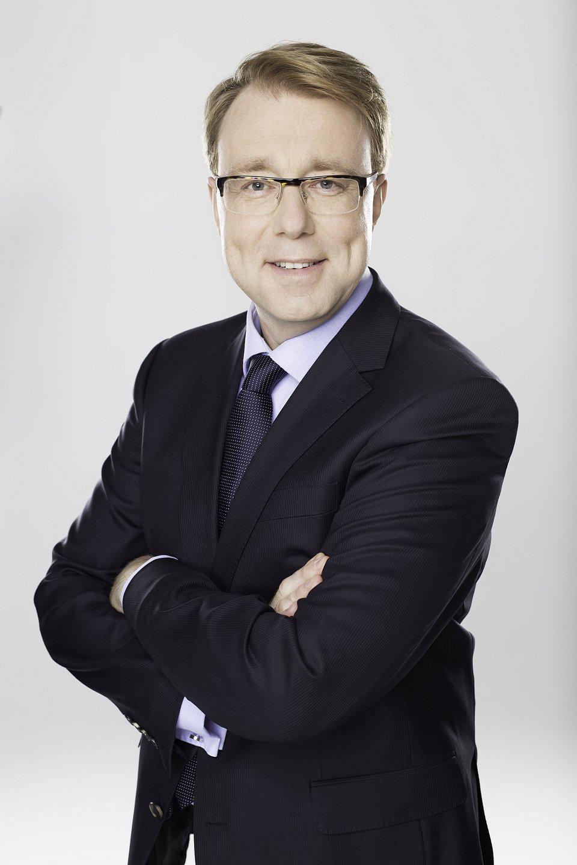 Michał Sobiech, Członek Zarządu Nest Banku