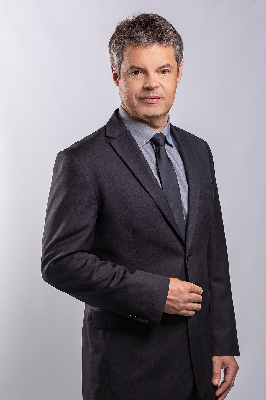 Piotr Kowynia, Członek Zarządu, Nest Banku
