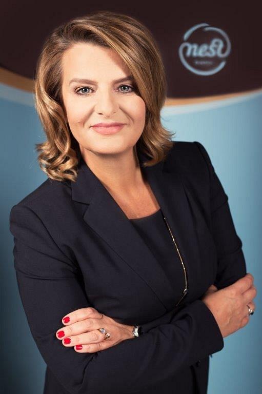 Agnieszka Porębska-Kość, Dyrektor Zarządzająca Obszarem Bankowości Przedsiębiorstw i Finansowania w Nest Banku