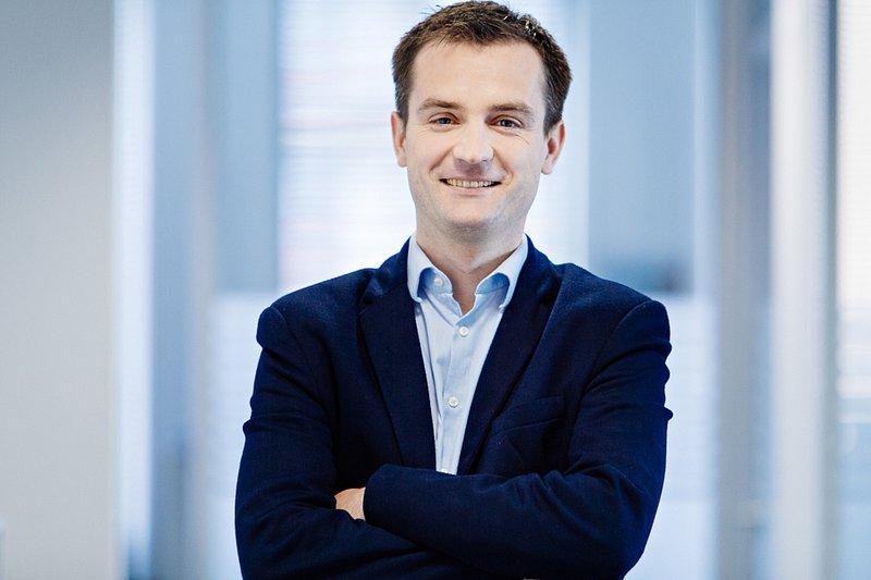 Łukasz Węcławski, Director of Investment Preparation i główny architekt w Cordia Polska