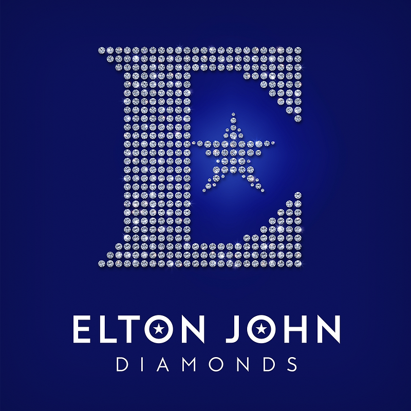 Elton John - Diamonds.png