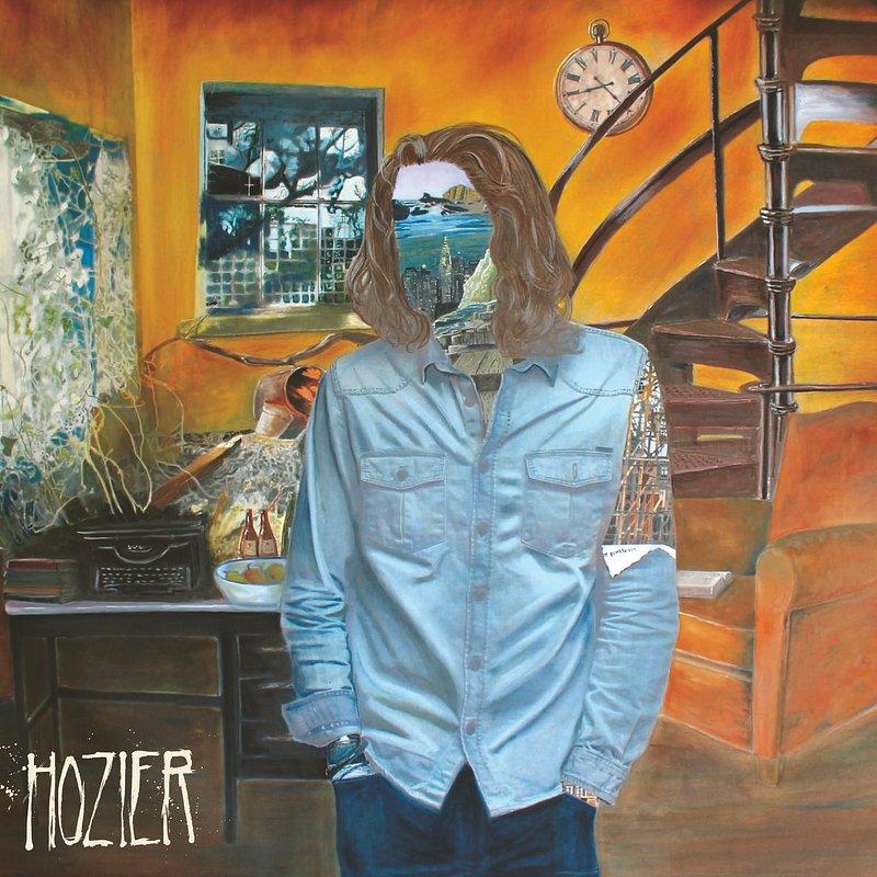 Hozier - Hozier.jpeg