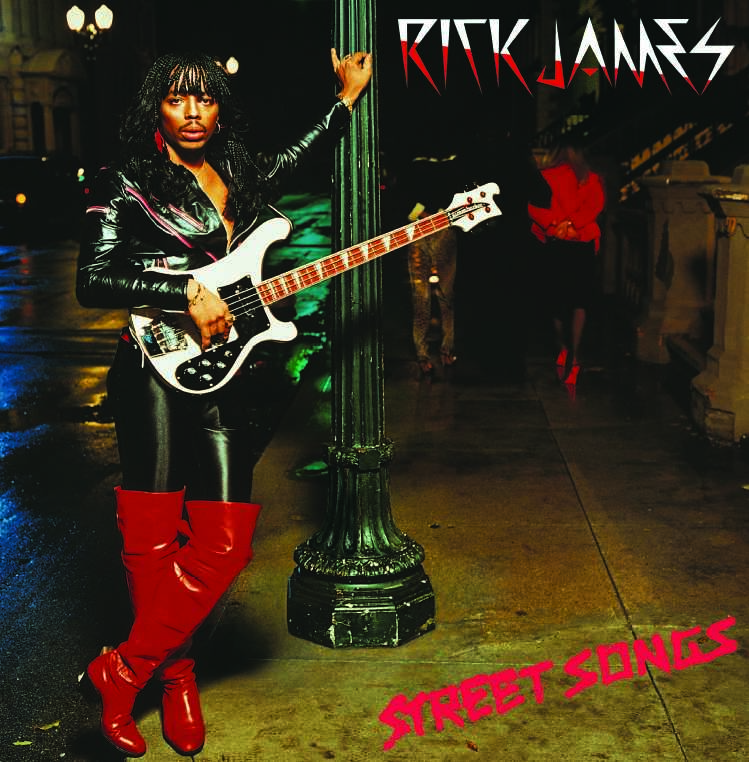 Rick James - Street Songs.jpeg