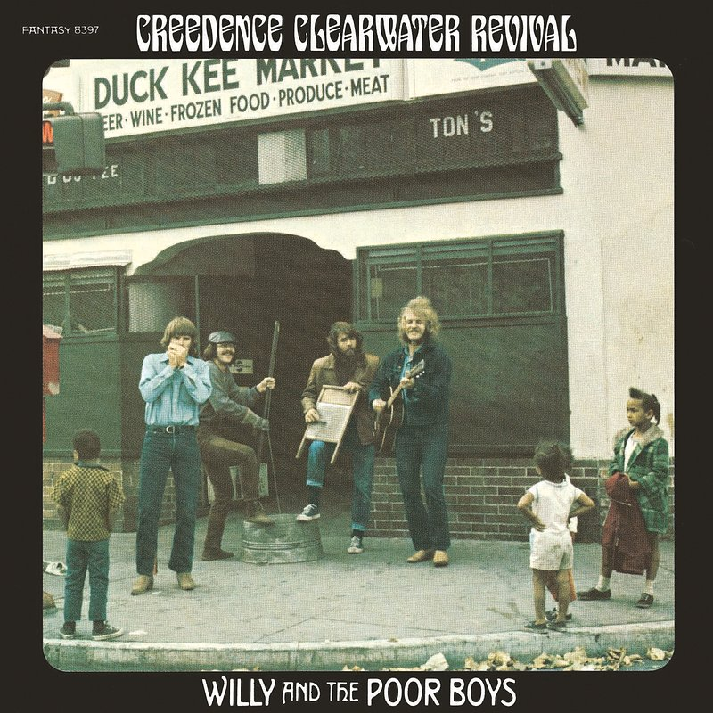 Creedence Clearwater Revival - Willy And The Poor Boys.jpeg
