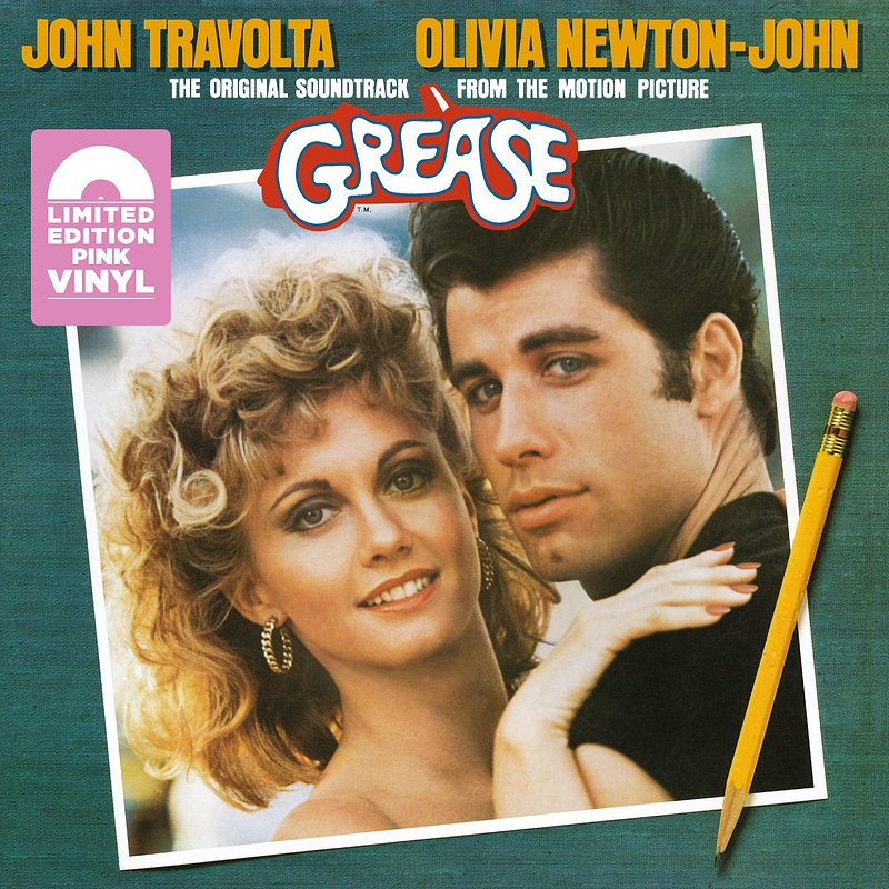 Various Artists - Grease.jpeg