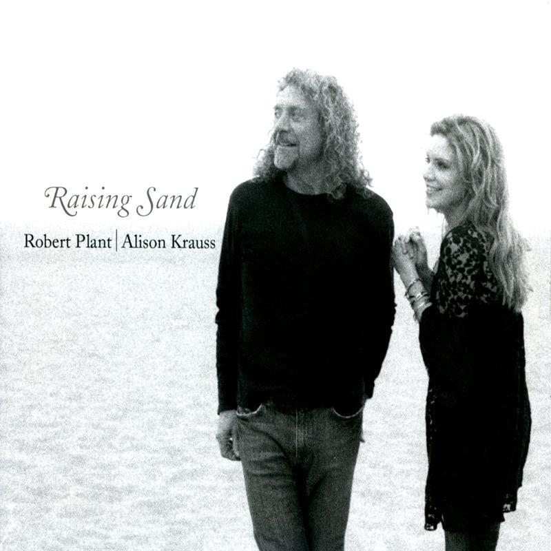 Alison Krauss Robert Plant - Raising Sand (Cover Art).jpg