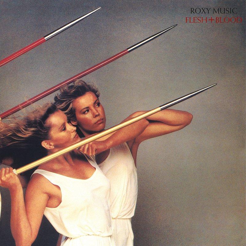 Roxy Music - Flesh And Blood.jpg