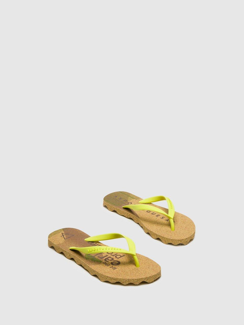 Overcube: escolhas de calçado sustentáveis para o verão