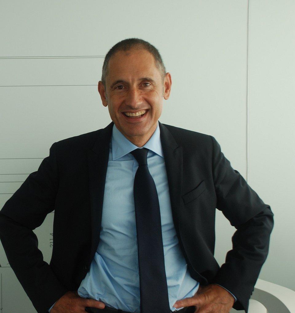 Arturo Dopico, novo CEO da NOWO/ Oni