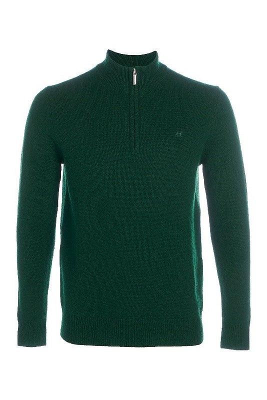 Camisola de Malha de Homem Casual Regular Fit (PVP: 99,5€)