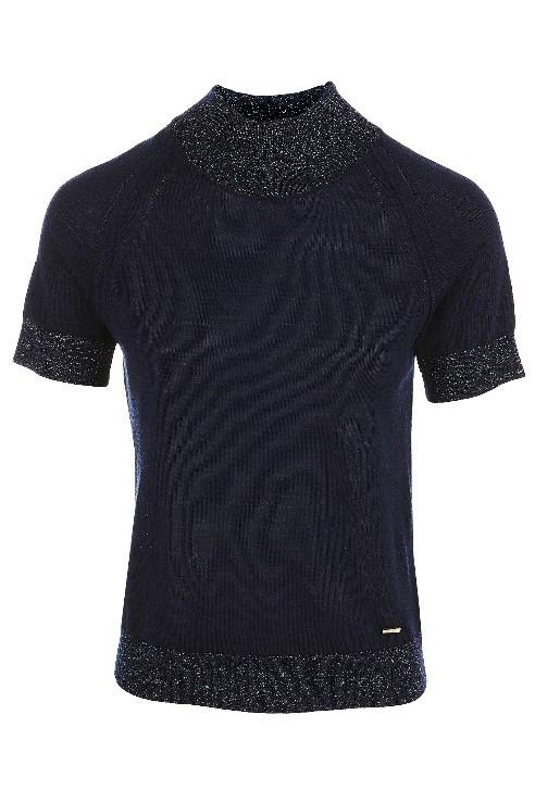 Camisola de Malha de Mulher Casual Regular Fit (PVP: € 89,50€)