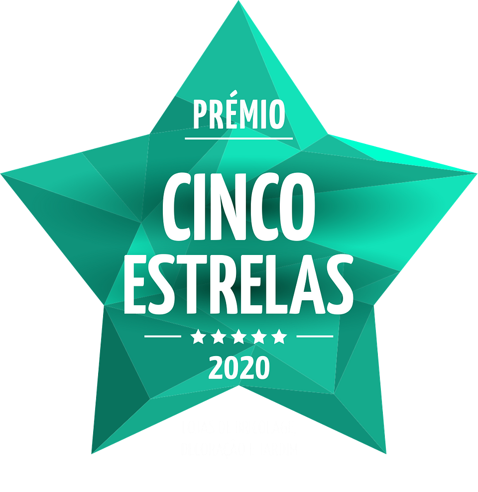 Prémio Cinco Estrelas 2020