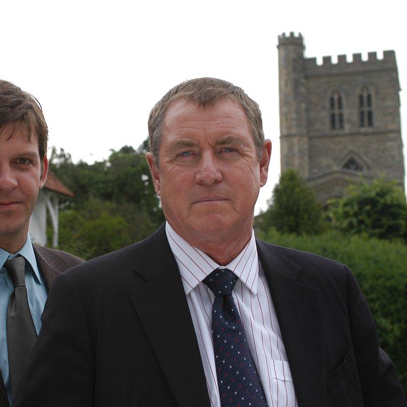 Midsomer Murders 9  Ep2, Dead Letters - image 114.JPG