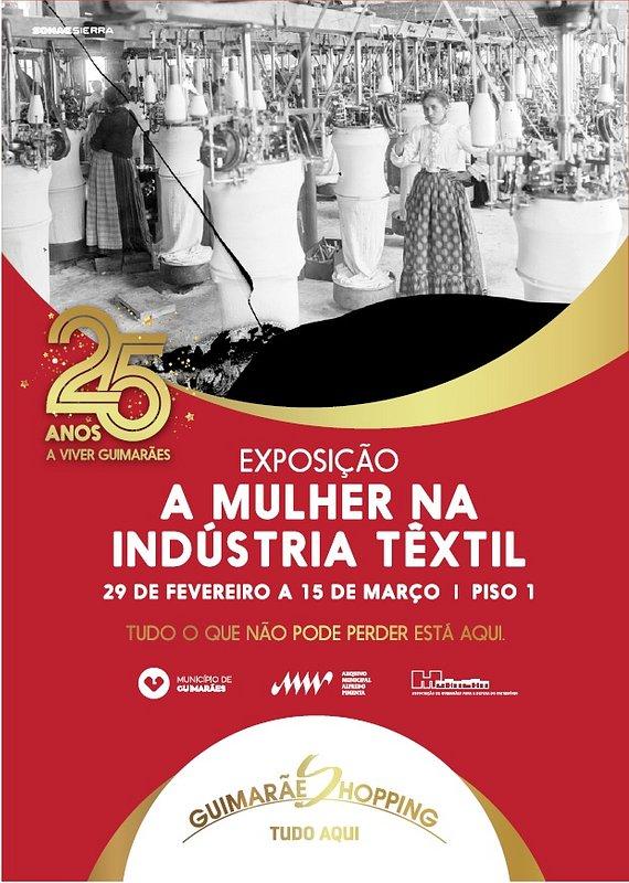 A história de uma indústria, contada no feminino
