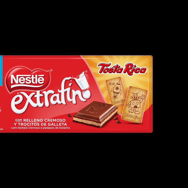 7613038391335_NESTLÉ EXTRAFINO Tablete Chocolate de Leite TOSTA RICA 120g_1.png