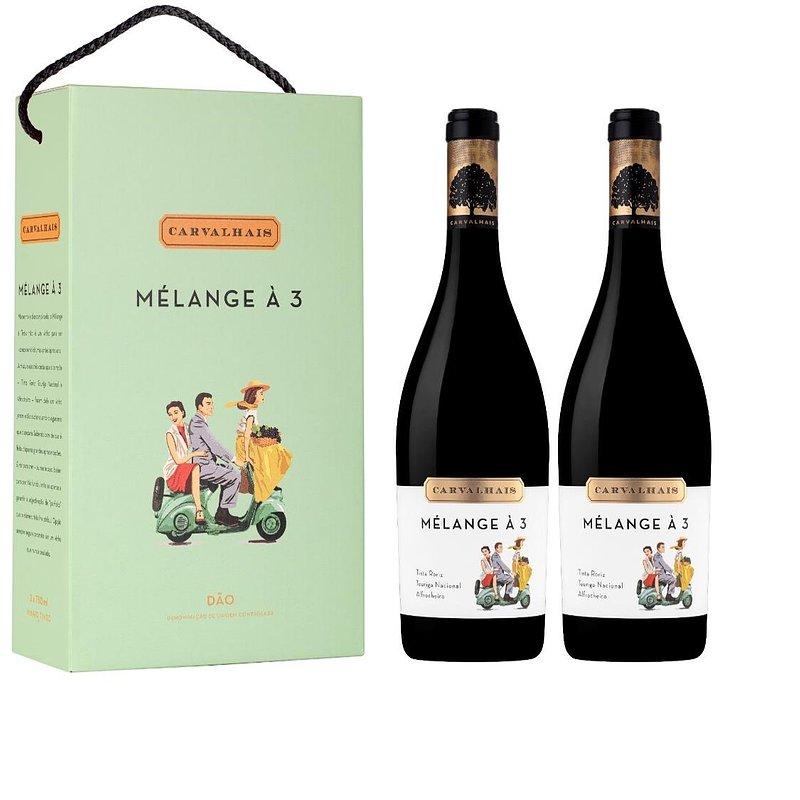 Pack Carvalhais Mélange à 3_Duas garrafas.jpg