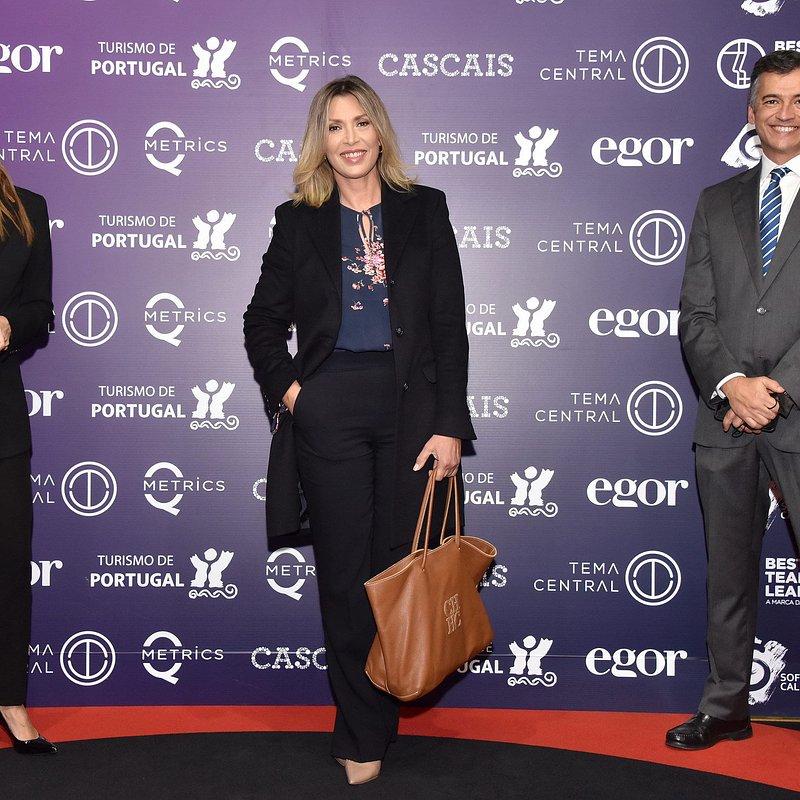 Clara de Sousa com Catarina Barosa e Filipe Vaz da Tema Central.JPG
